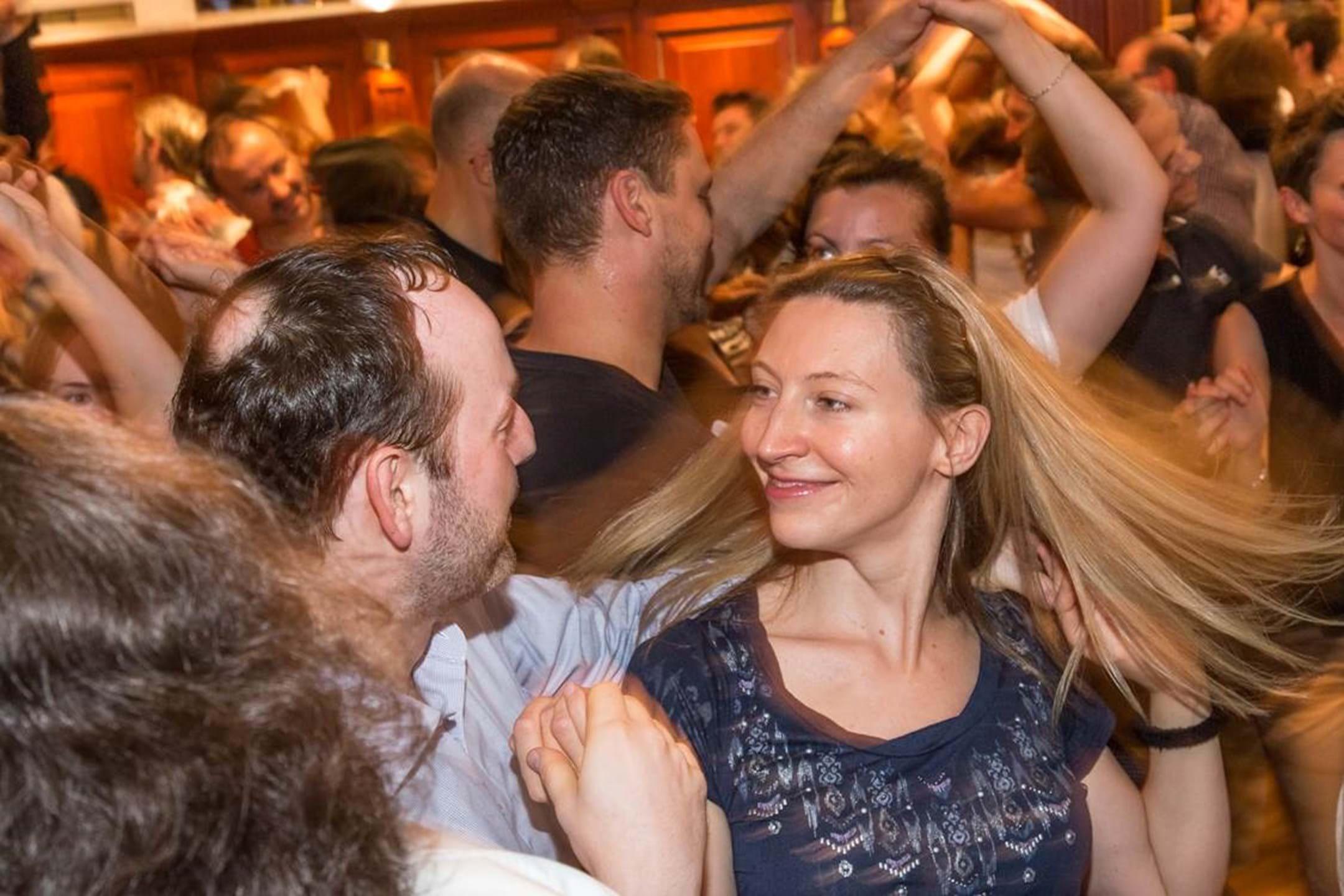 Tanzkurs für singles augsburg